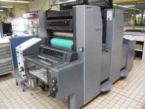 Jacksonville Printing Services
